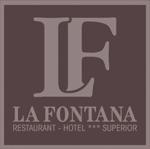 Hotel- Restaurant La Fontana Logo